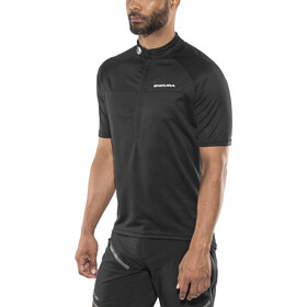 Endura Xtract II Shortsleeve Jersey Herr black